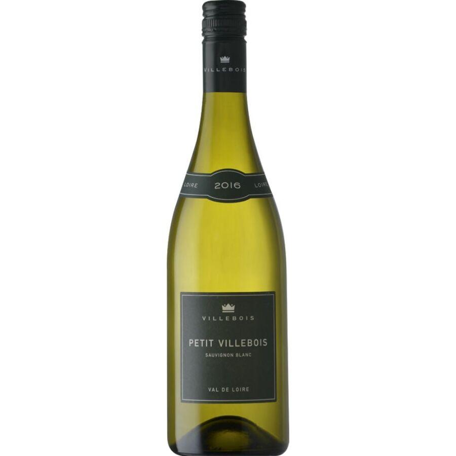 Villebois Sauvignon Blanc Val De Loire 2018 (0,75l)