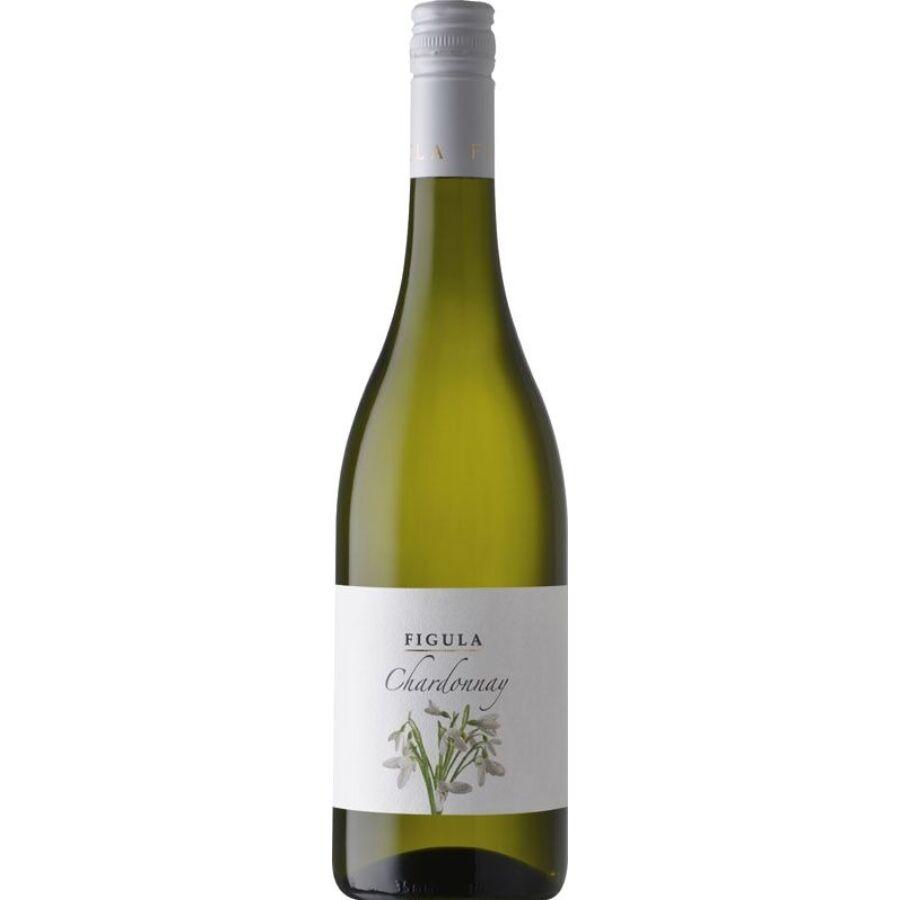 Figula Chardonnay 2018 (0,75l)