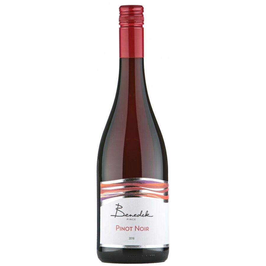 Benedek Pinot Noir 2018 (0,75l)