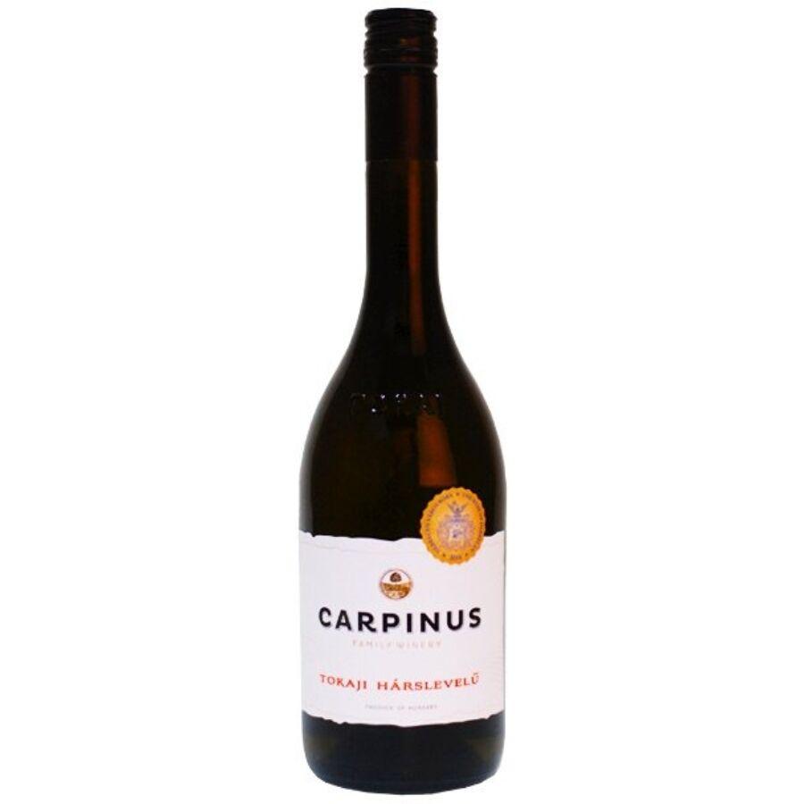 Carpinus Hárslevelű 2018 (0,75l)