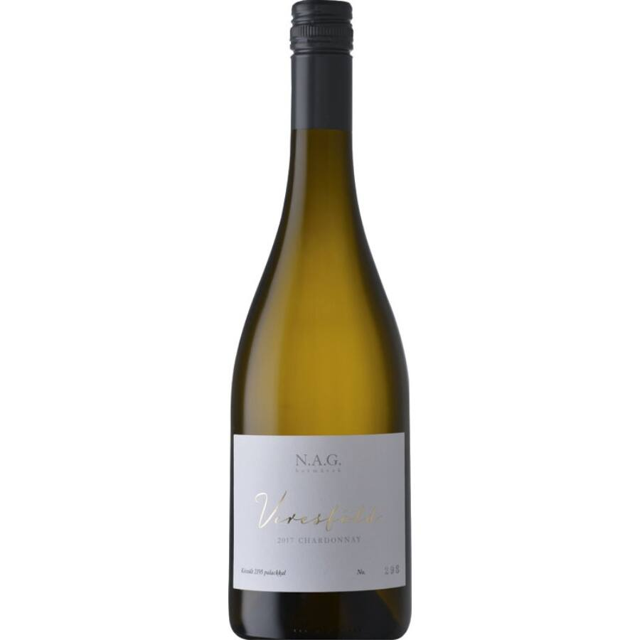 N.A.G. Veresföld Chardonnay 2017 (0,75l)