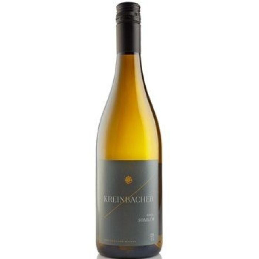 Kreinbacher Nagy-Somlói Cuvée 2018 (0,75l)