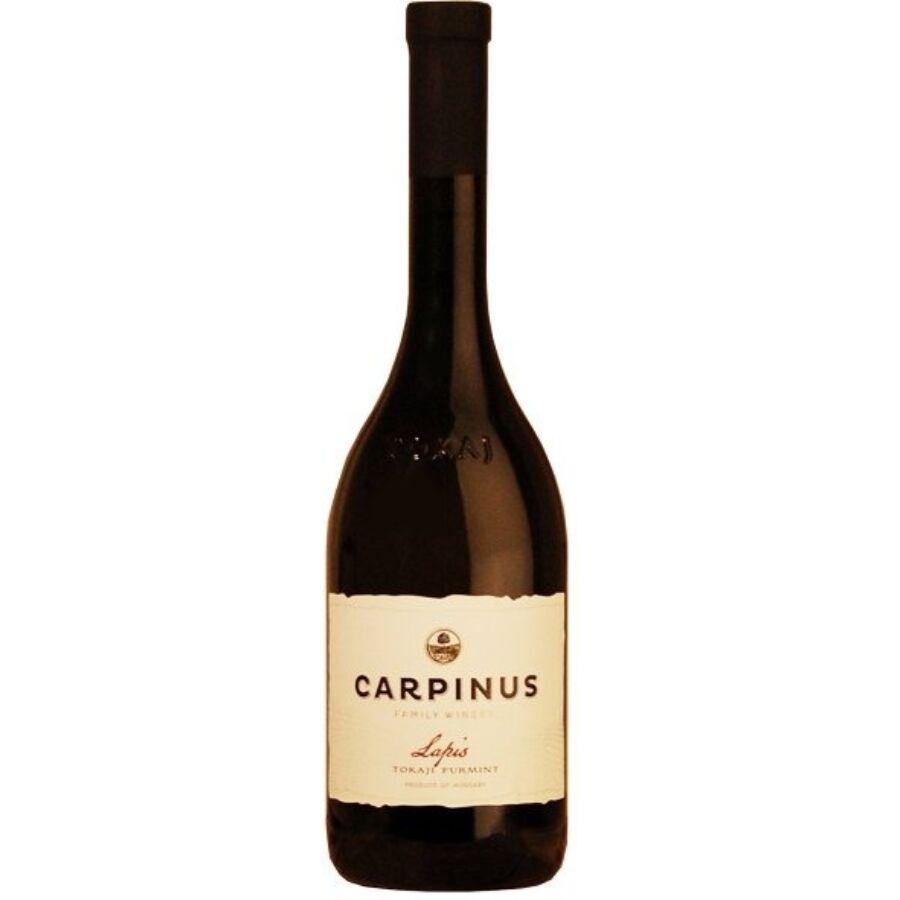Carpinus Lapis Furmint 2018 (0,75l)