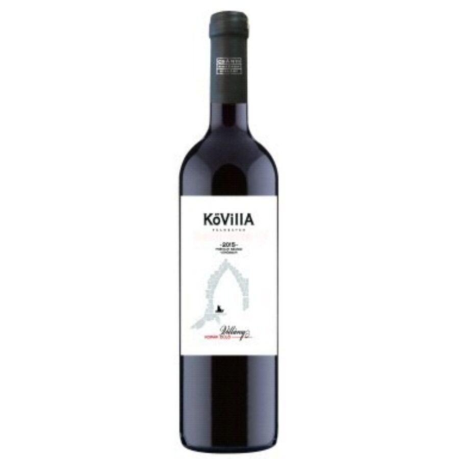 Csányi Kővilla Cuvée 2015 (0,75l)