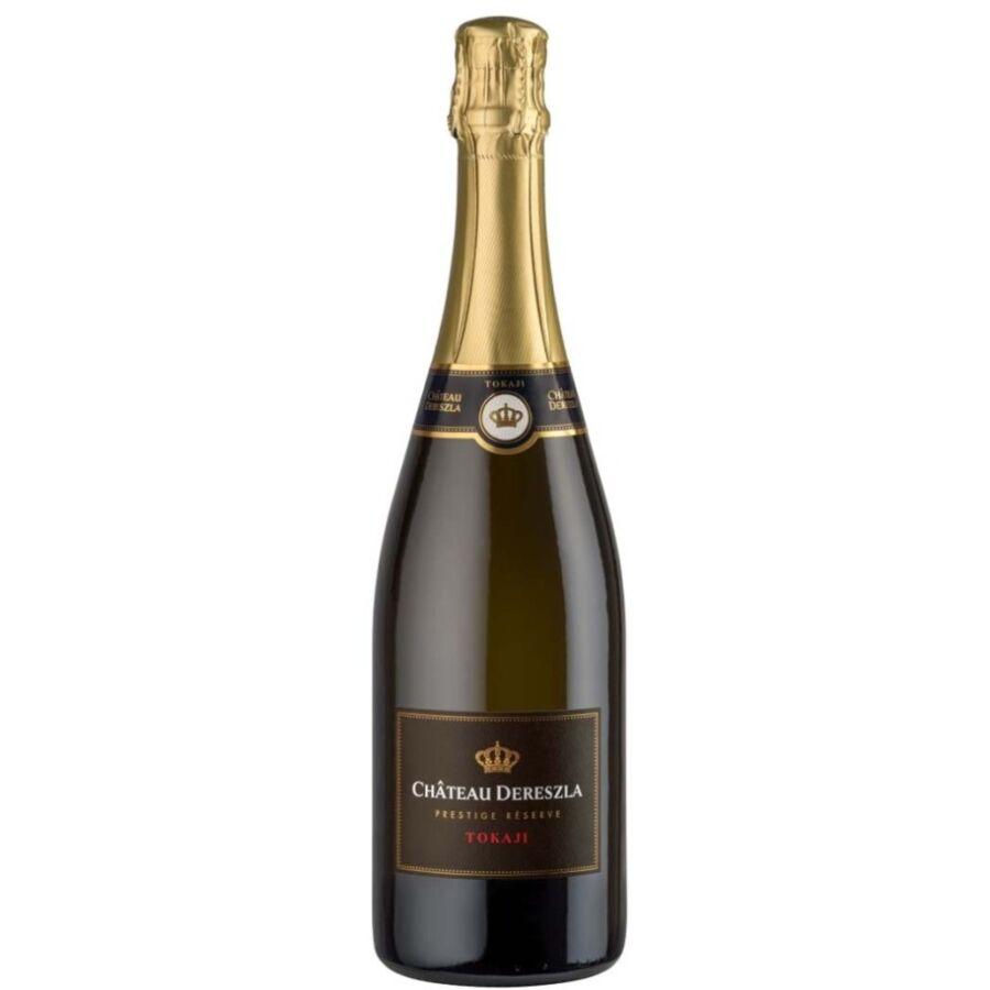Chateau Dereszla Prestige Réserve Extra Brut 2015 (0,75l)
