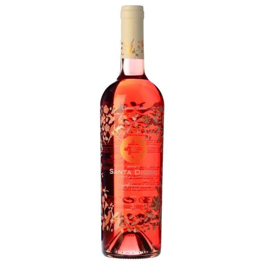 Torres Santa Digna Cabernet Sauvignon Rosé 2019 (0,75l)