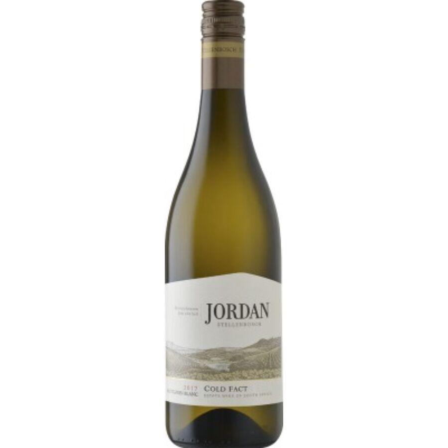 Jordan Sauvignon Blanc 2018 (0,75l)