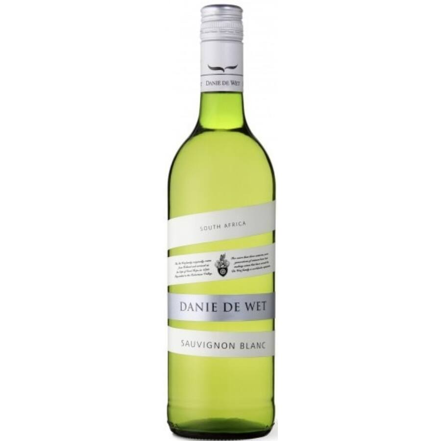 Danie De Wet Sauvignon Blanc 2019 (0,75l)