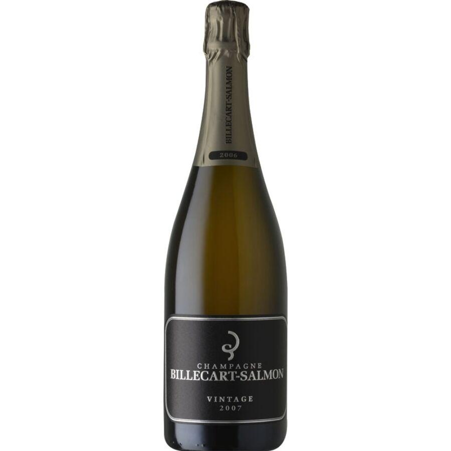 Billecart-Salmon Extra Brut Vintage 2008 (0,75l)