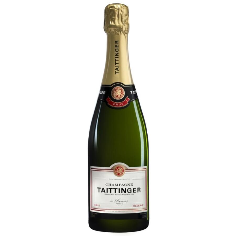 Champagne Taittinger Brut Reserve (0,75l)