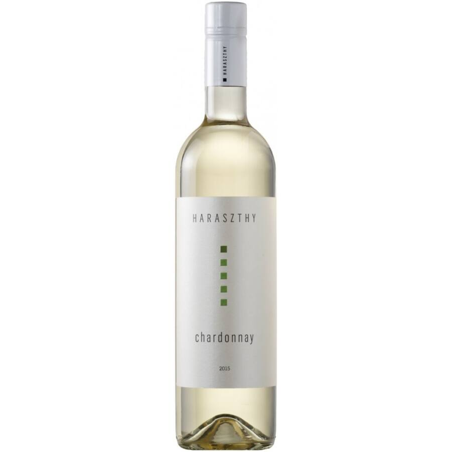 Haraszthy Chardonnay 2018 (0,75l)