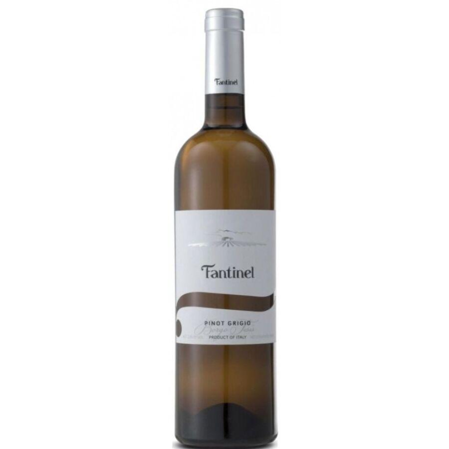 Fantinel Borgo Tesis Pinot Grigio 2018 (0,75l)