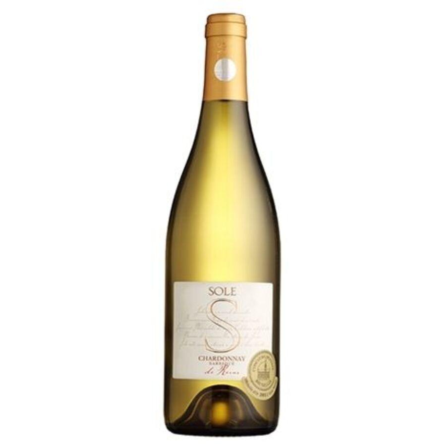 Recas Sole Chardonnay 2018 (0,75l)