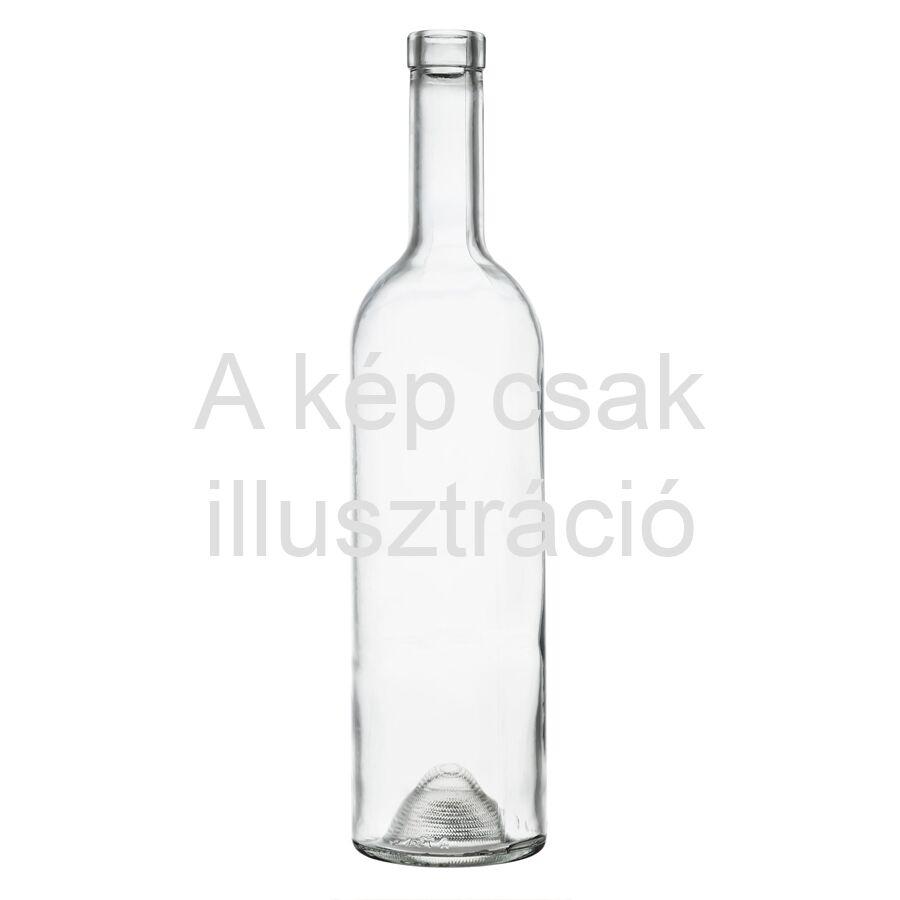 Gilvesy Sauvignon Blanc 2018 (0,75l)