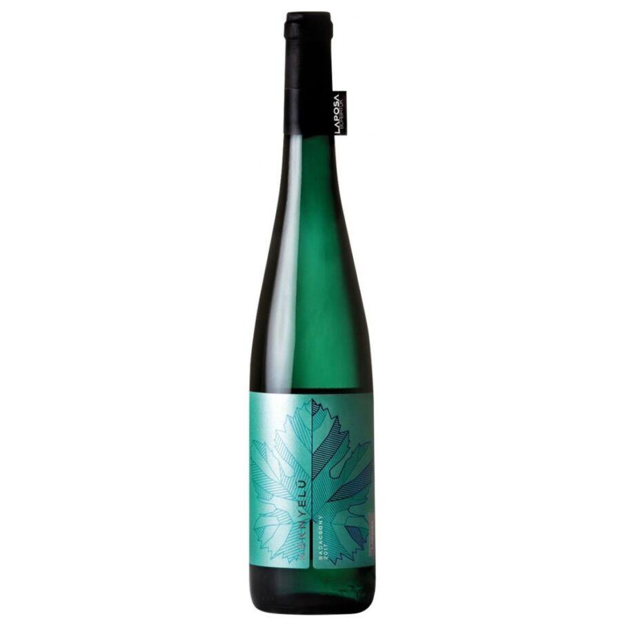 Laposa Borbirtok Kéknyelű 2018 (0,75l)