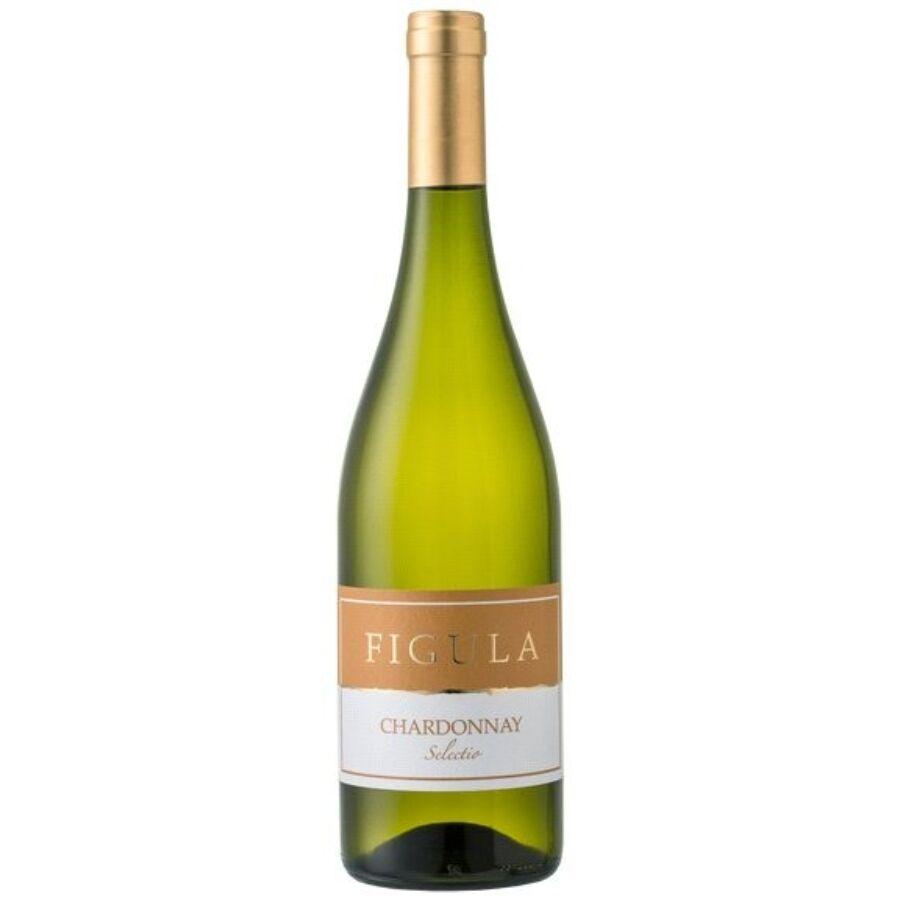 Figula Chardonnay Selection 2018 (0,75l)