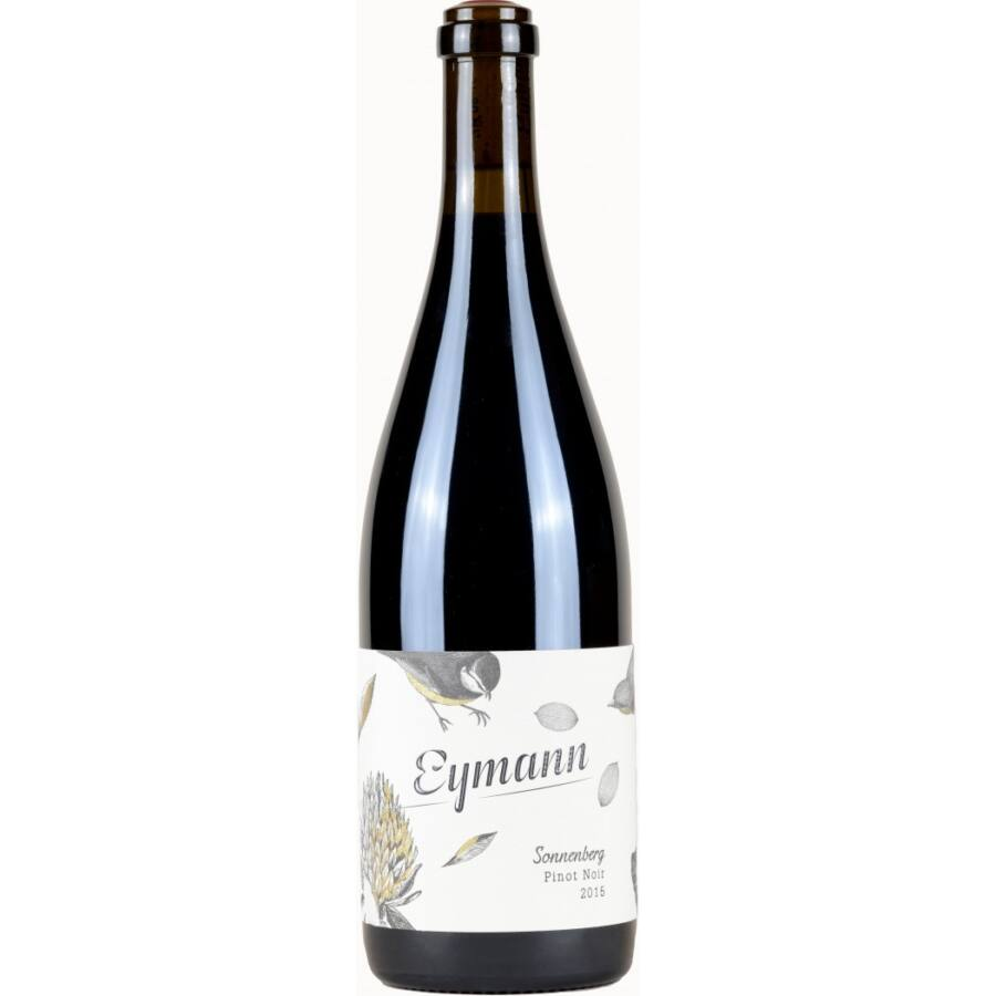 Eymann - Pinot Noir Sonnenberg 2017 (0,75l)