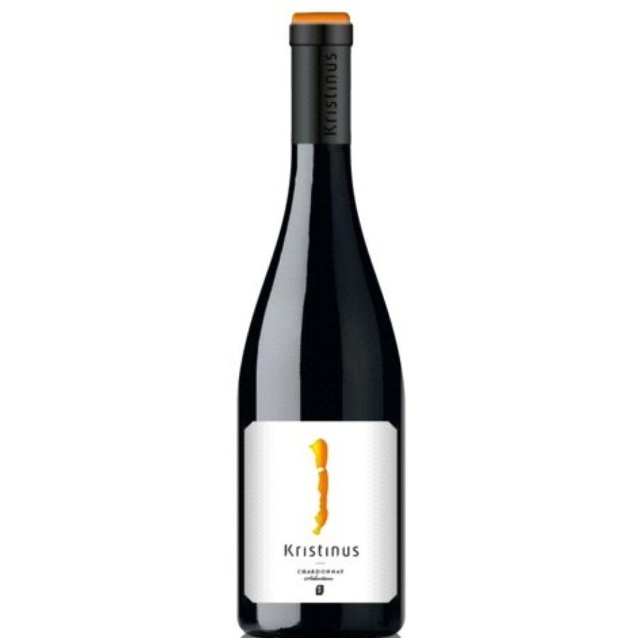 Kristinus Pelso Chardonnay 2017 (0,75l)