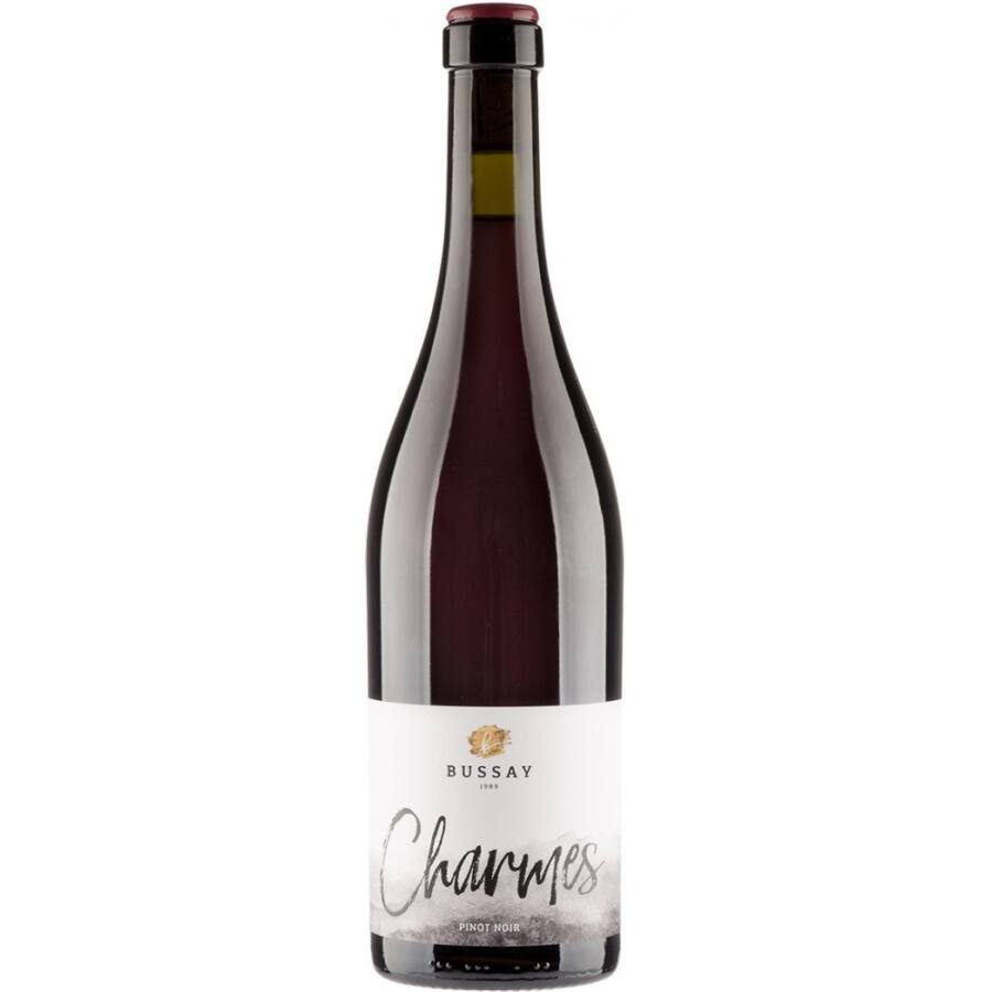 Bussay Charmes Pinot Noir 2017 (0,75l)
