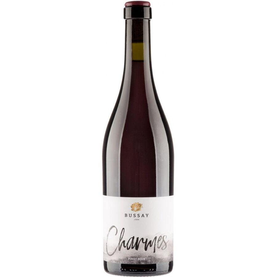 Bussay Charmes Pinot Noir 2017