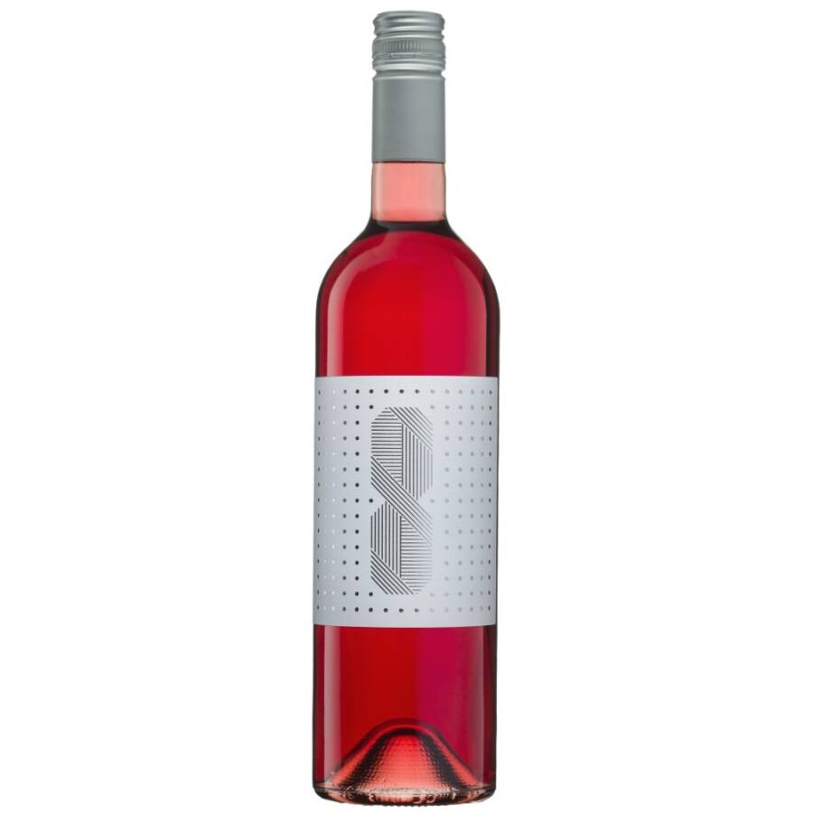 Nyolcas Rosé 2018 (0,75l)