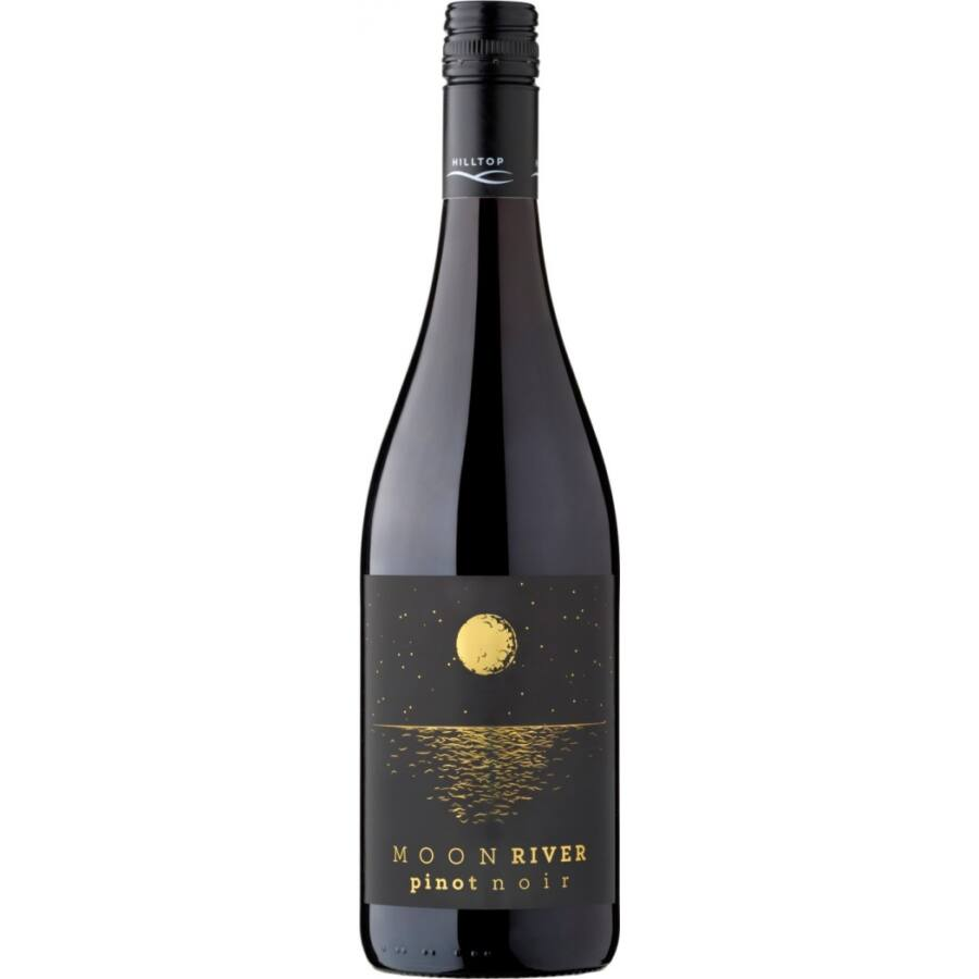 Kamocsay Moon River Pinot Noir 2017 (0,75l)