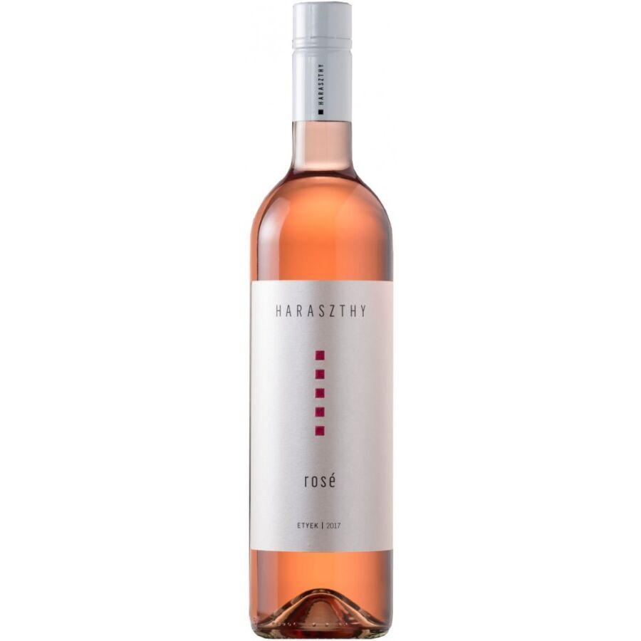 Haraszthy Pinot Noir Rosé 2019 (0,75l)