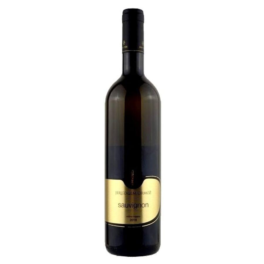 Jeruzalem Ormoz Sauvignon Blanc Prémium 2017 (0,75l)