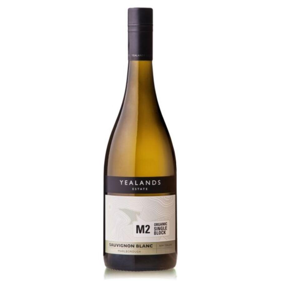 Yealands Single Block Sauvignon Blanc M2 2018 (0,75l)