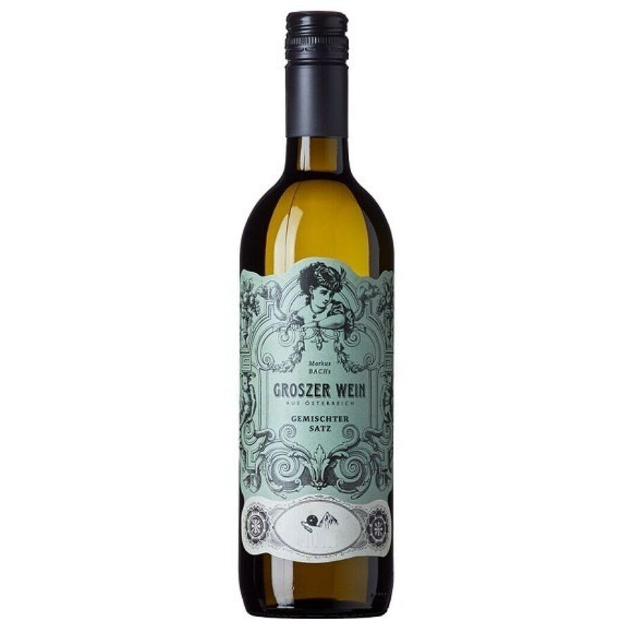 Groszer Wein Gemischter Satz 2018 (0,75l)