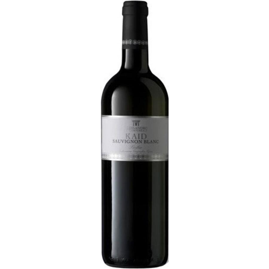 A. di Camporeale Kaid Sauvignon Blanc 2018 (0,75l)