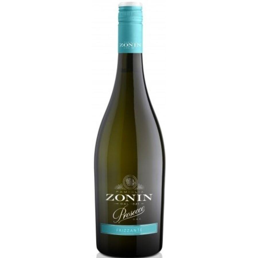 Zonin Prosecco Frizzante DOC (0,75l)
