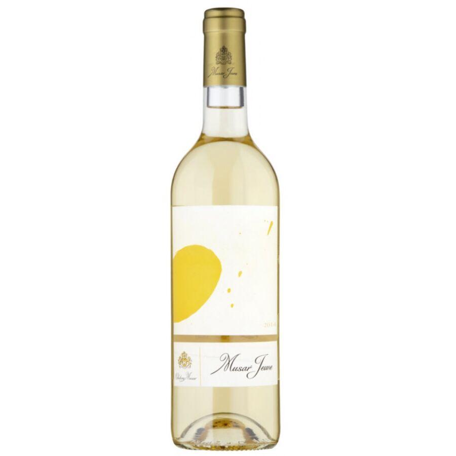 Chateau Musar - Jeune fehér 2018 (0,75l)