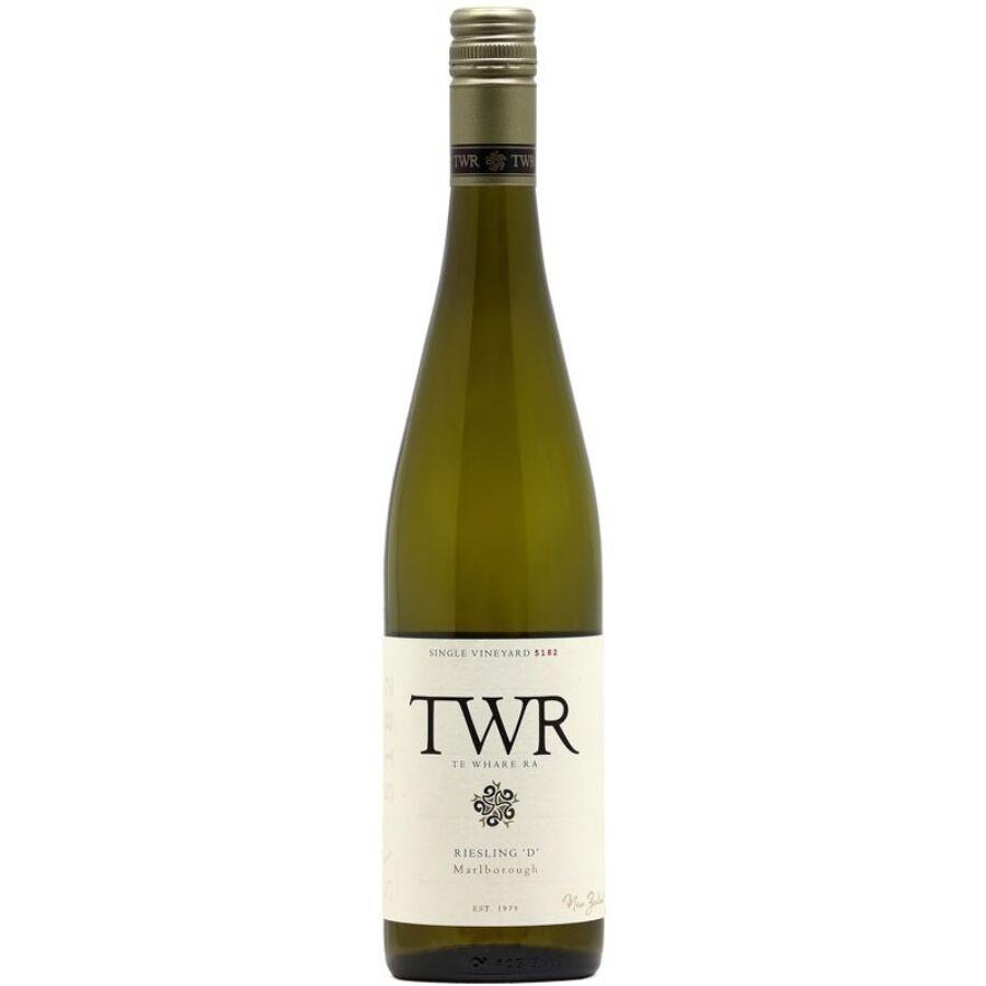 TWR Riesling 2016 (0,75l)