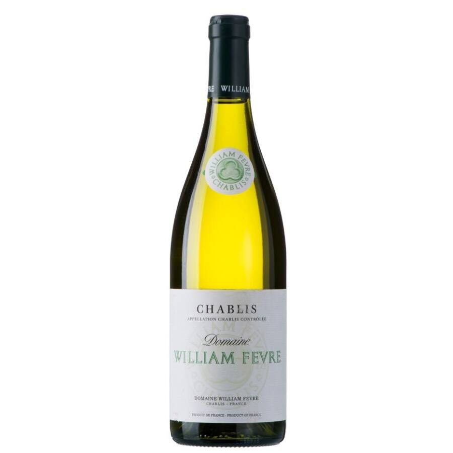 William Fevre Chablis 2018 (0,75l)