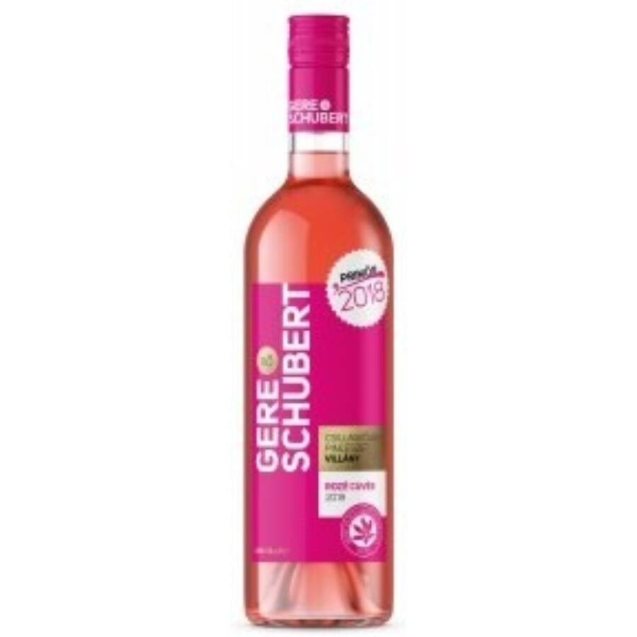 Gere & Schubert Rosé 2019 (0,75l)