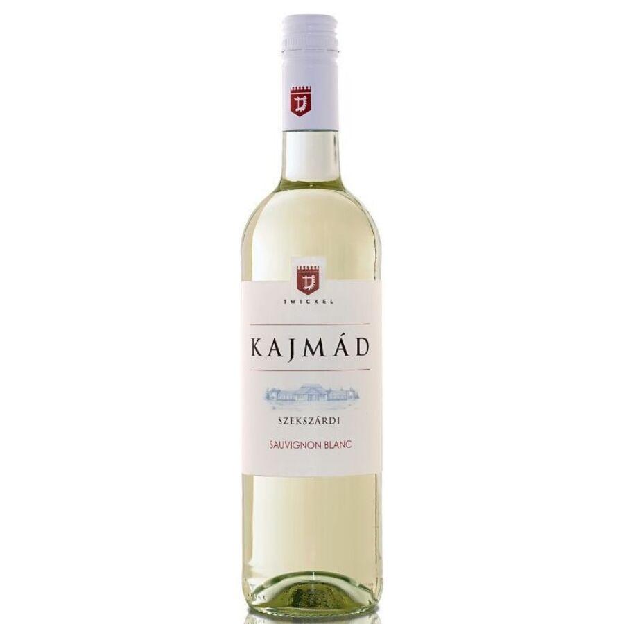 Twickel Szőlőbirtok Kajmád Sauvignon Blanc 2019 (0,75l)