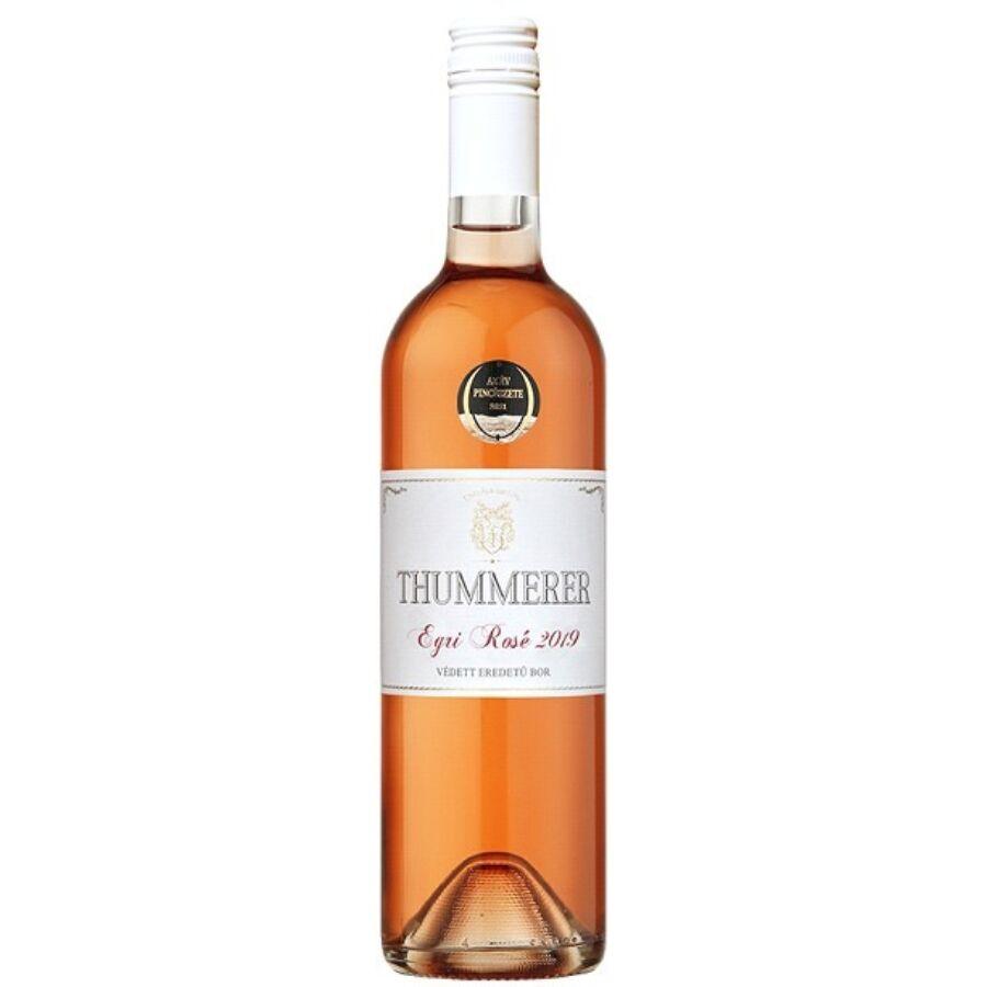 Thummerer Egri Rosé 2019 (0,75l)