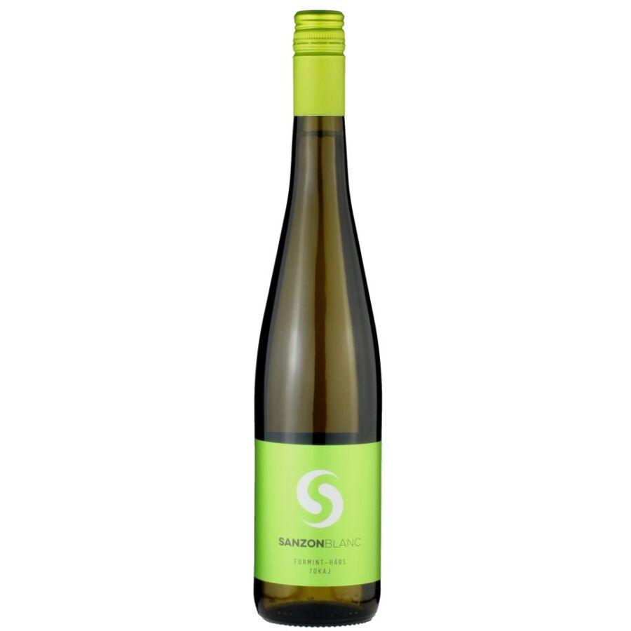 Sanzon Tokaj Blanc 2018 (0,75l)