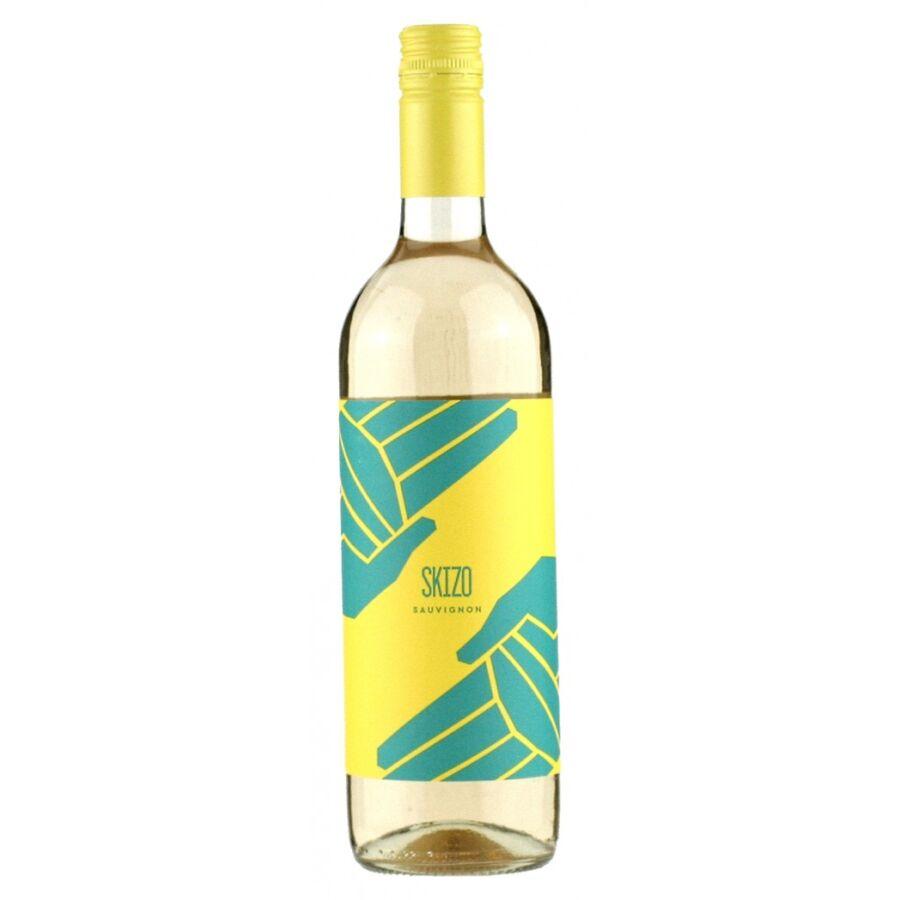 Skizo Sauvignon Blanc 2019 (0,75l)