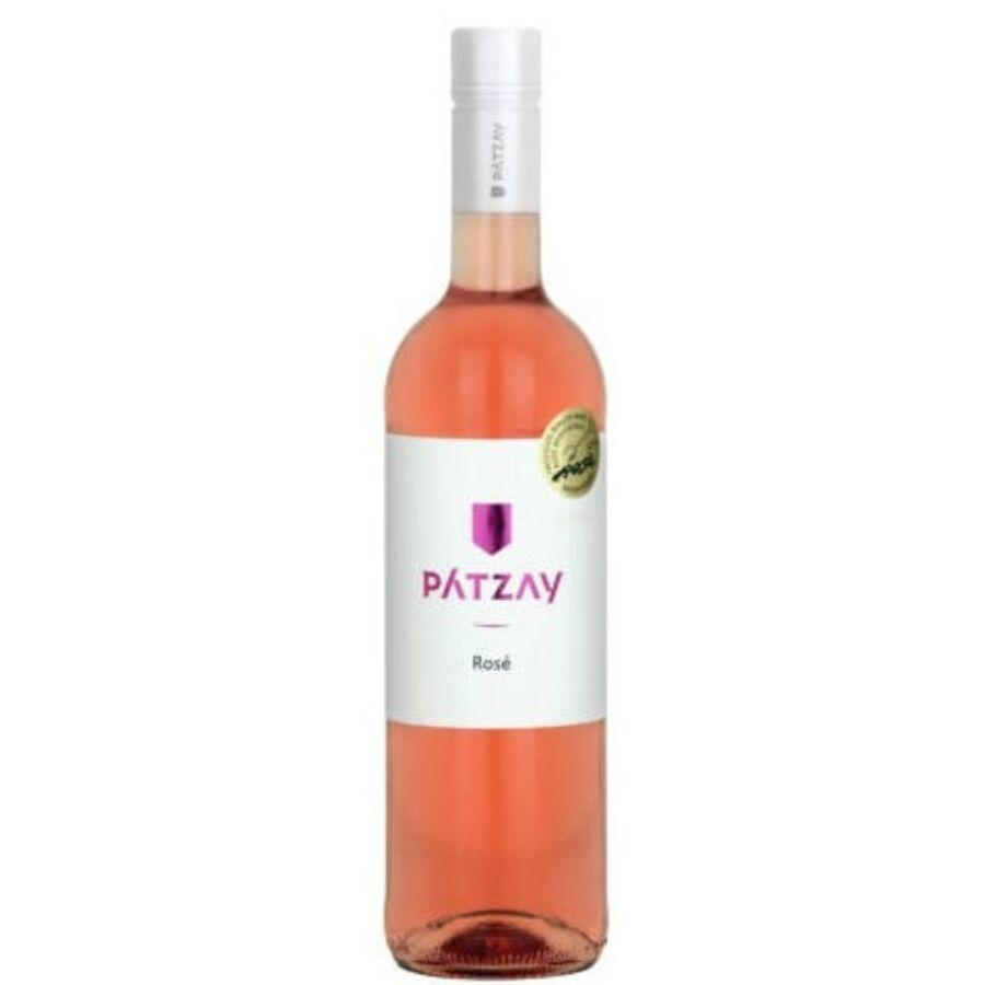 Pátzay Rosé 2019 (0,75l)