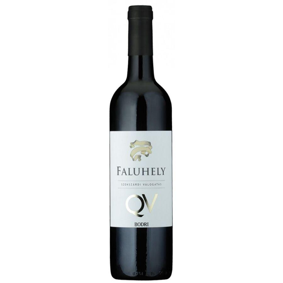 Bodri Faluhely QV 2016 (0,75l)