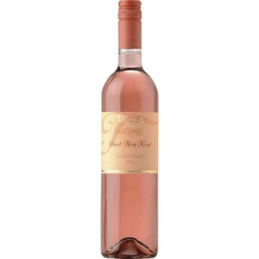 Takler Pinot Noir Rosé 2019 (0,75l)