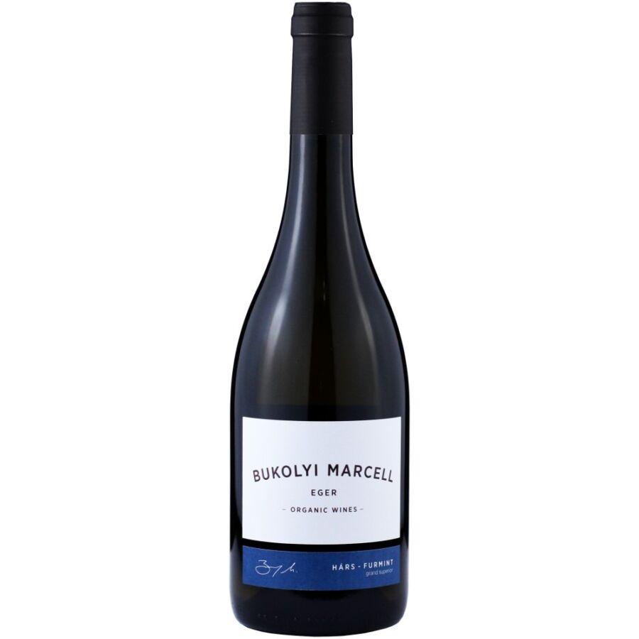 Bukolyi Marcell Organic Wines Hárslevelű-Furmint Grand Superior 2018 (0,75l)