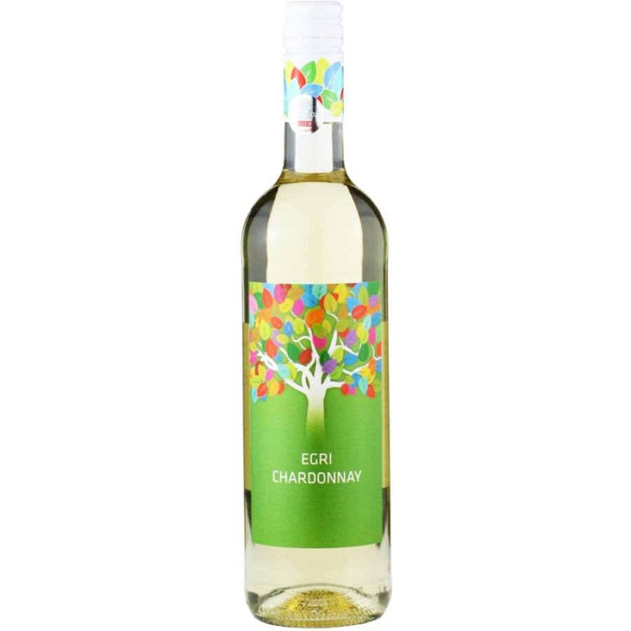 Varsányi Chardonnay 2017 (0,75l)