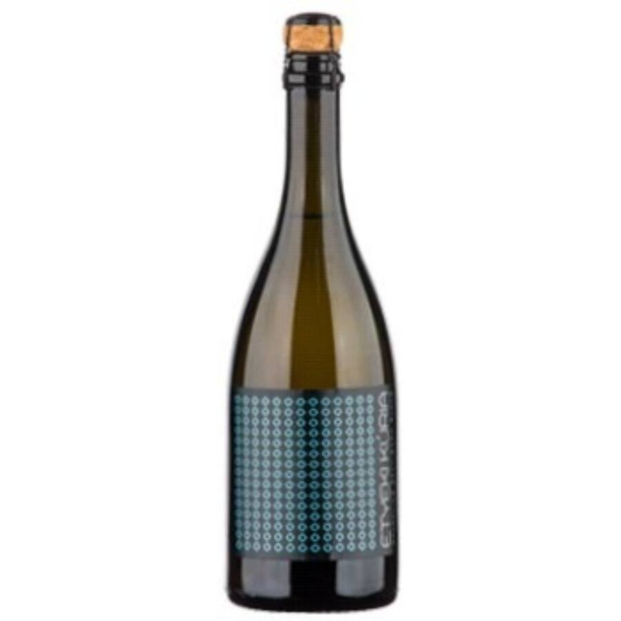 Etyeki Kúria Sparkling Sauvignon Blanc (0,75l)