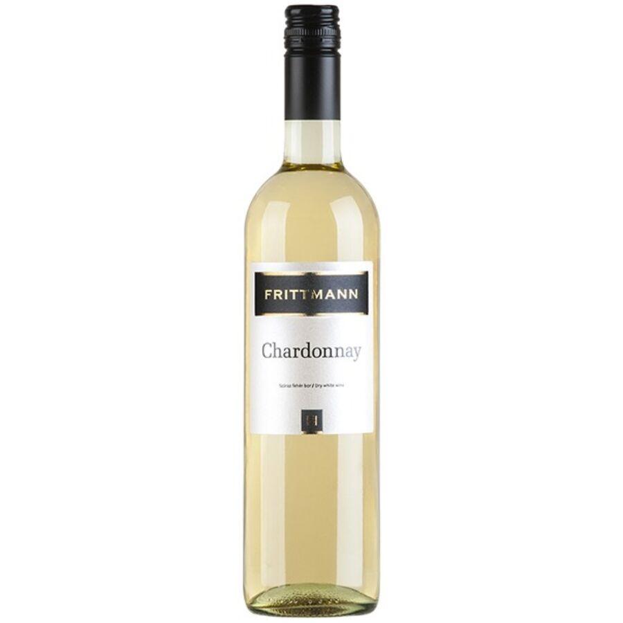 Frittmann Chardonnay 2019 (0,75l)
