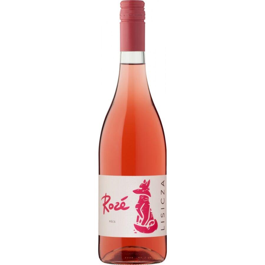 Lisicza Rosé 2019 (0,75l)