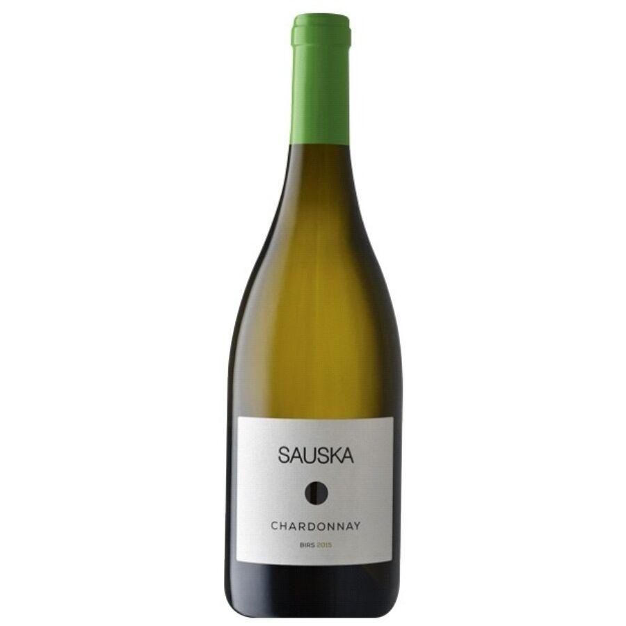Sauska Tokaj Chardonnay Birs 2017 (0,75l)