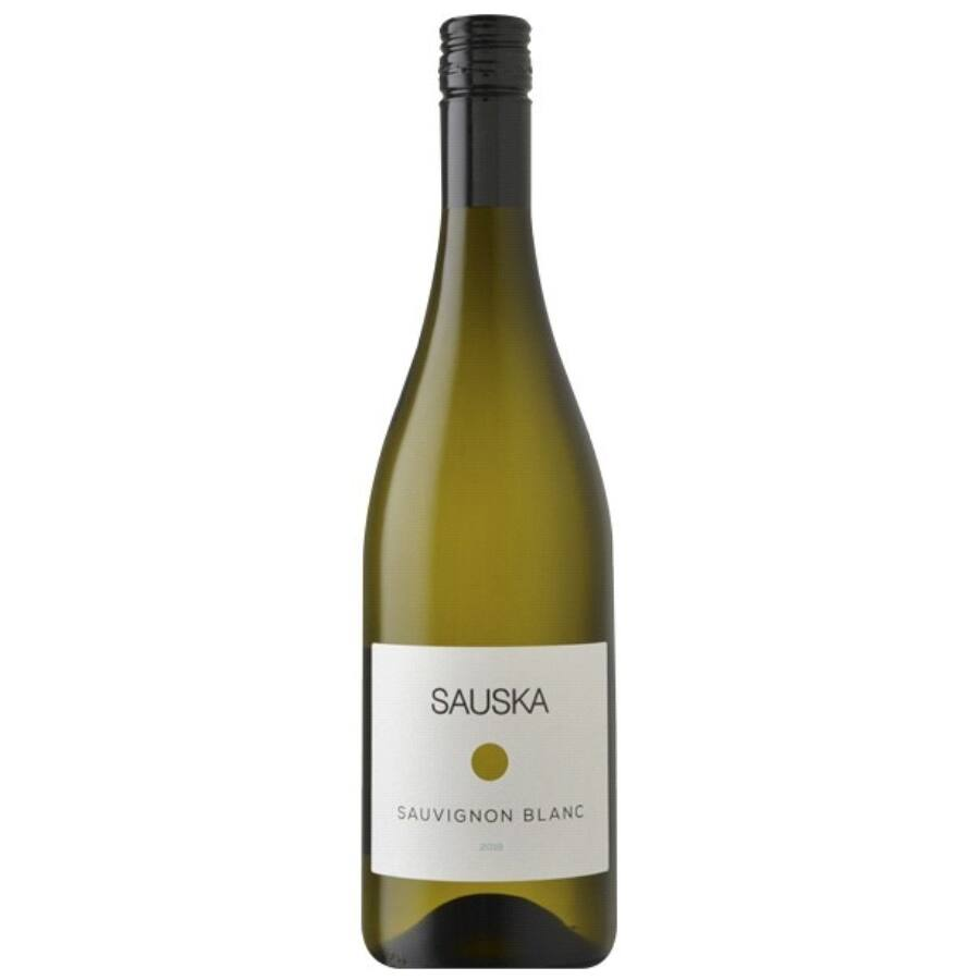 Sauska Tokaj Sauvignon Blanc 2019 (0,75l)